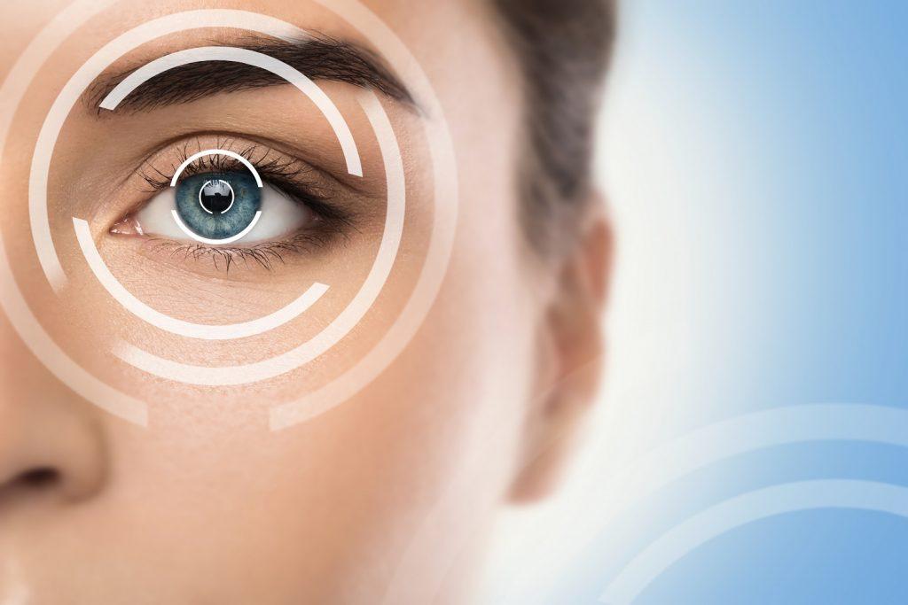 Oftalmologie Adrioptic - Optica medicala Ploiesti. Cabinetul este dotat cu aparatura noua, performanta, de mare precizie