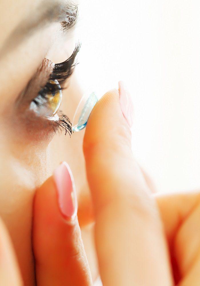 Lentile de contact Adrioptic Optica medicala Ploiesti. Lentile de contact zilnice, cu multiple utilizări & Lentile de contact colorate